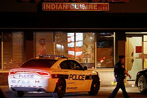 15 Injured, Some Critically, After 2 Men Set Off Bomb At ...