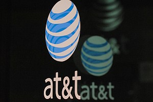 U.S. Judge Approves AT&T's $85 Billion Merger With Time W...