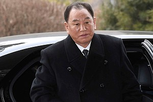 High-Ranking North Korean Official Is Traveling To New York