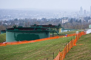 Canada Buys Controversial Oil Pipeline, Ensures Its Expansion