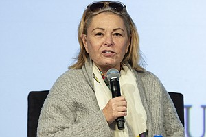 Roseanne Barr Says Ambien Played Role In Racist Tweet Tha...