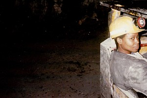 Coal Miners' Fund Set For Deep Cuts As Black Lung Epidemi...