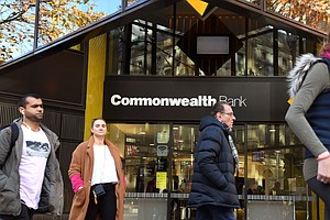 Australian Bank Slapped With Record Fine For Thousands Of...