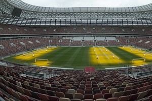 FIFA Fires Criminal Complaint At Viagogo Over World Cup, Threatening To Void ...