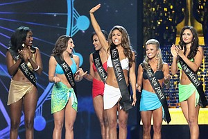 Miss America Says Farewell To Its Swimsuit Competition, Embracing 'Whole New ...