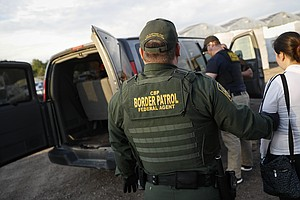 ICE Releases Minors Caught In Ohio Raid And Some Workers ...
