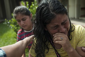 Guatemala Volcano Toll Rises To 75, Nearly 200 People Sti...