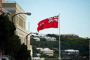 Bermuda's Supreme Court Rules In Favor Of Same-Sex Marria...