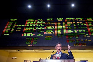 Delaware Legalizes Sports Gambling, And Governor Makes Fi...