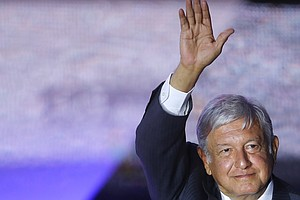 How Mexico's López Obrador Has Become The Man To Beat In ...