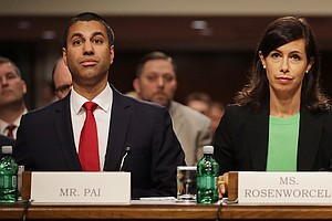 Net Neutrality Has Been Rolled Back — But It's Not Dead Yet