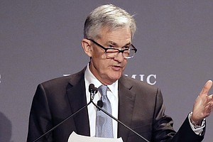 Fed Raises Interest Rates, Signals 2 More Hikes This Year