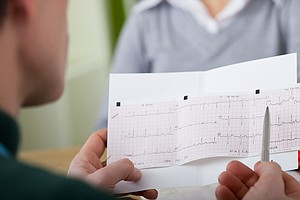 Doctors Told Not To Order Electrocardiograms For Low-Risk...