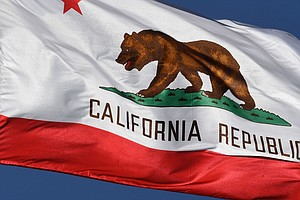 California? Or Cali-Three-Nia? Proposal To Split State Wi...