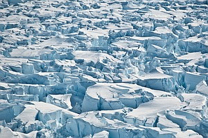 Antarctica Has Lost More Than 3 Trillion Tons Of Ice In 2...