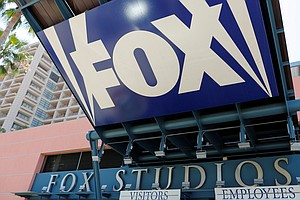 Comcast Makes Bid For 21st Century Fox In Big Hollywood P...