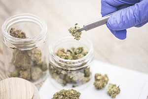 Lawmakers In Illinois Embrace Medical Marijuana As An Opi...
