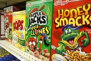 Kellogg's Honey Smacks Recalled Amid Salmonella Outbreak ...