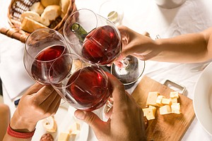 Credibility Concerns Lead NIH To End Study Of Alcohol's Health Effects