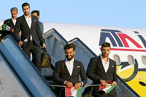 PHOTOS: The World Cup Is A Spectacle Not Only Of Sport, B...