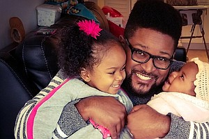 How A Dad Filmed His Early Days Of Fatherhood And Became ...