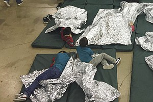 What We Know: Family Separation And 'Zero Tolerance' At T...