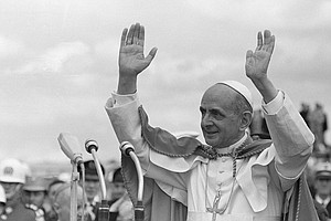 50 Years Ago, The Pope Called Birth Control 'Intrinsicall...