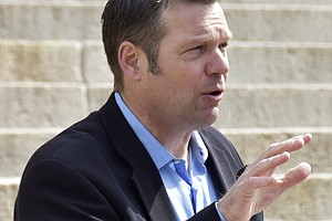 Judge Tosses Kansas' Proof-Of-Citizenship Voter Law And R...