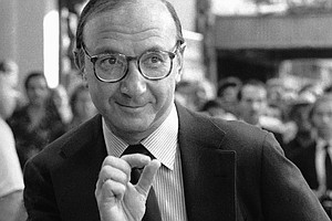 Neil Simon, Preeminent And Prolific Playwright And Screen...
