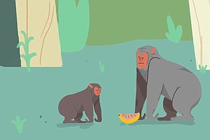 Animated History: The Evolution Of Parenting