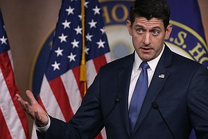 House GOP Leaders Delay Vote On Compromise Immigration Bill