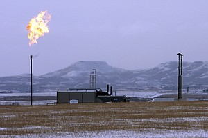 Large Methane Leaks Threaten Perception Of 'Clean' Natura...