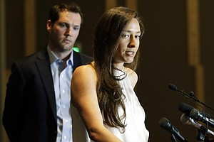 As USA Swimming Grapples With Sexual Abuse, Athletes Cite...
