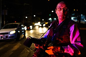 Working The Night Shift For Mexico City's Bloody Crime Ta...