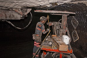 'Fundamental Shift' Needed To Protect Miners From Deadly ...