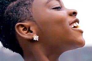 VIDEO: 10-Year-Old 'DJ Switch' From Ghana Will Melt Your ...