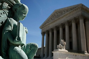 Justice Kennedy May Soon Find Himself Disappointed And Hi...