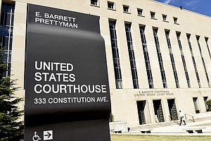 Federal Judge Orders Administration To End Arbitrary Dete...