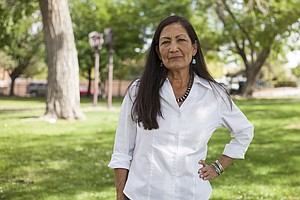 Record Number Of Native Americans Running For Office In M...