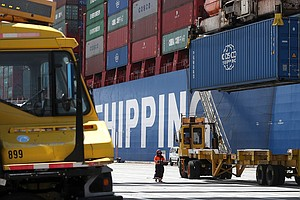 China Says U.S. Has Begun 'Largest Trade War' In History,...