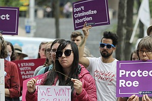 Abortion Rights Advocates Preparing For Life After Roe V....
