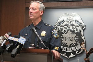 Milwaukee Council OKs $3.4 Million Settlement Of Police S...