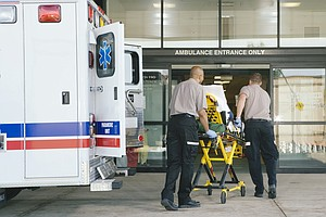 A Simple Emergency Room Intervention Can Help Cut Suicide...