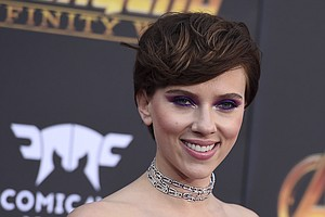 Amid Backlash, Scarlett Johansson Drops Transgender Role