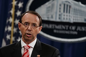 Justice Department Charges Russian Cyberspies With Attack...