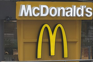 McDonald's Pulls Salads From 3,000 Locations After Dozens...