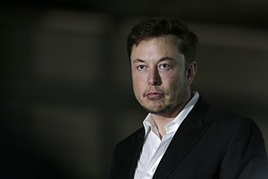 Elon Musk And British Diver Exchange Harsh Words Over Tha...