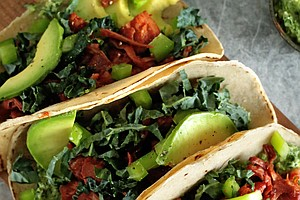 Carne Asada, Hold The Meat: Why Latinos Are Embracing Veg...