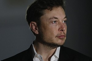Elon Musk Apologizes To Diver In Cave Rescue For Words 'S...