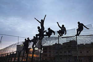 Opinion: The EU Looks To Offshore Its Migrant Crisis. Tha...